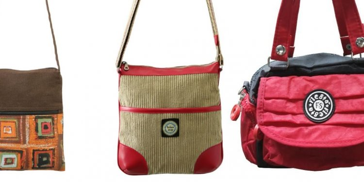 Wide Range Of SLing Bags For