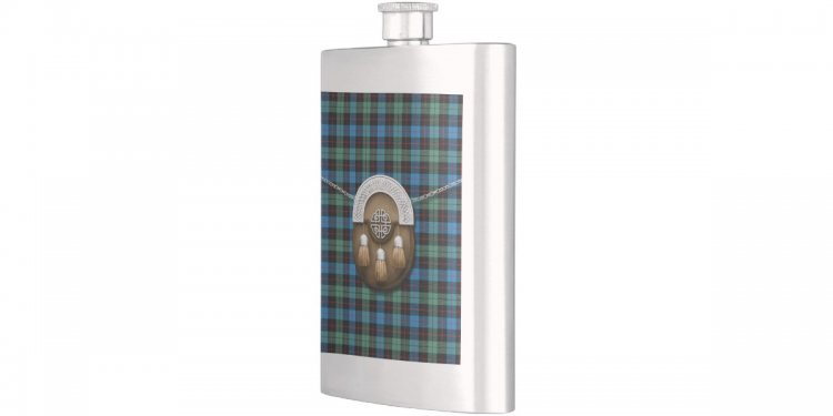 Sporran Flasks | Zazzle