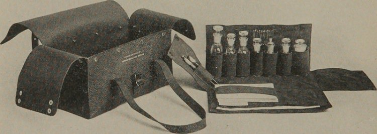 Image from page 431 of A nurses handbook of obstetrics (1915