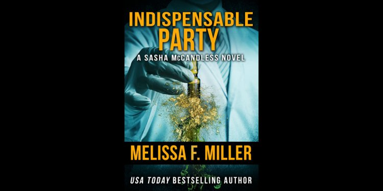 Indispensable Party by Melissa