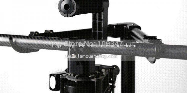 KIT BG001-Pro Famoushobby DSLR