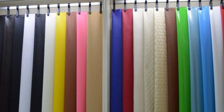 Waterproof Synthetic Leather