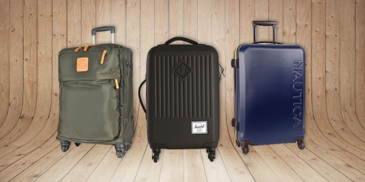 Mens Carry-On on Bags
