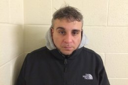 Bronxite Fernando Estrella was busted in Vermont for hiding three condoms full of heroin in his colon, authorities said.
