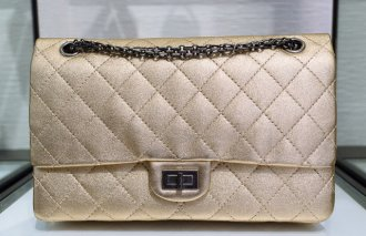 Chanel Reissue 2.55 Flap Bag