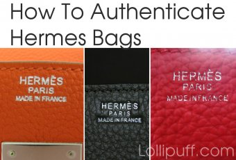 hermes paris manufactured in stamp verification guide