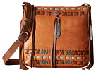 Mohican Melody All-Access Crossbody