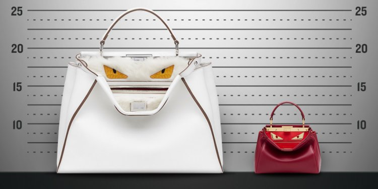 Handbag articles