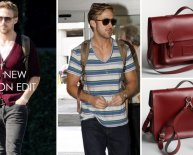 Satchel Backpacks for Men