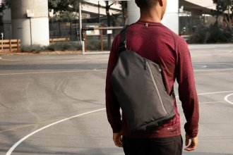 Top 10 most readily useful Sling Backpacks for Men